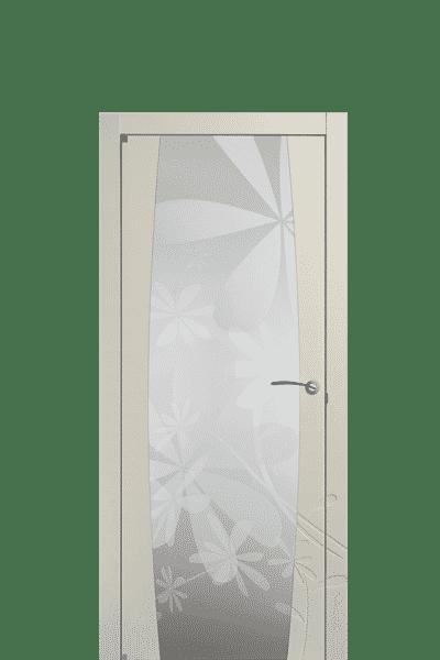 Porte in legno porte per interni blindate e serramenti - Porte interne color panna ...