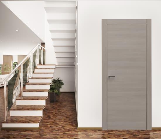 Porte interne in laminato - Porte per interni, Blindate e Serramenti ...