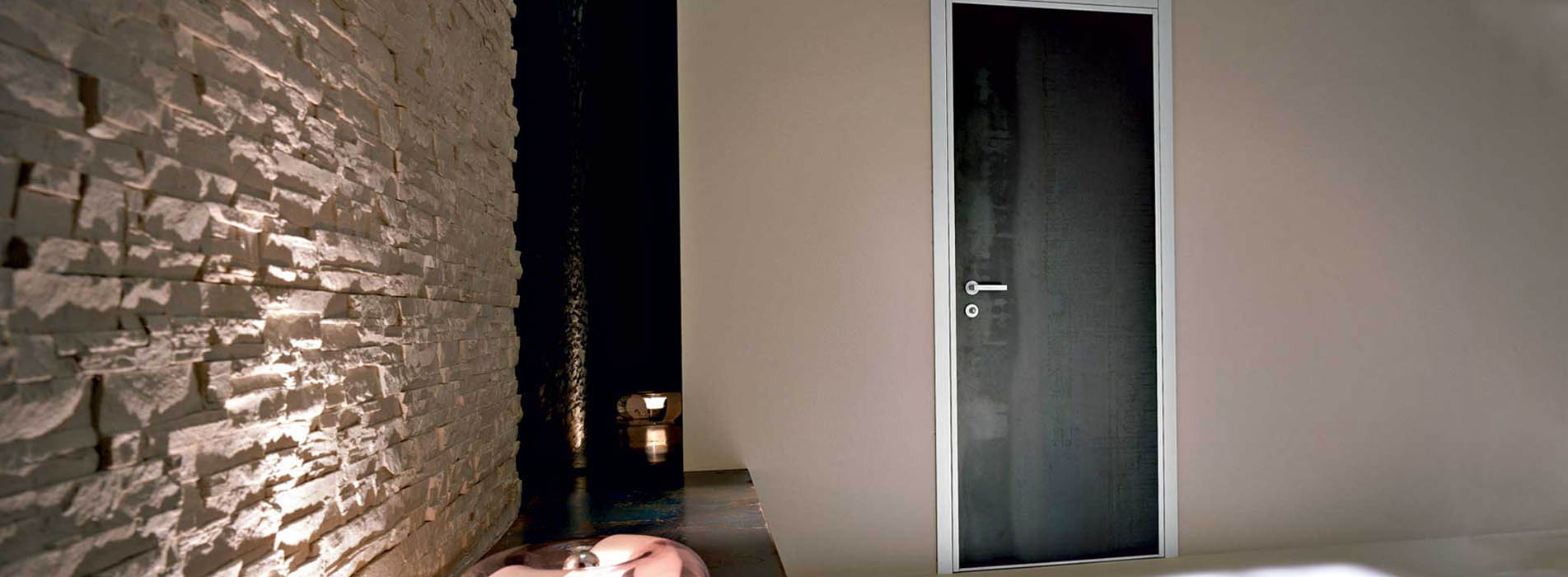 Infissi in pvc legno alluminio porte blindate a vicenza - Idee porte interne ...