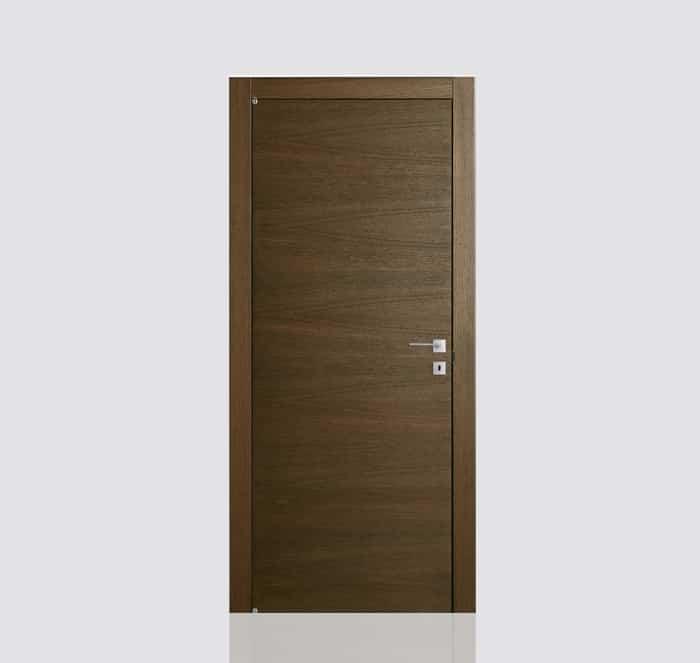 Vendita porte per interni a vicenza topchiusure showroom a ros - Porta tamburata legno ...