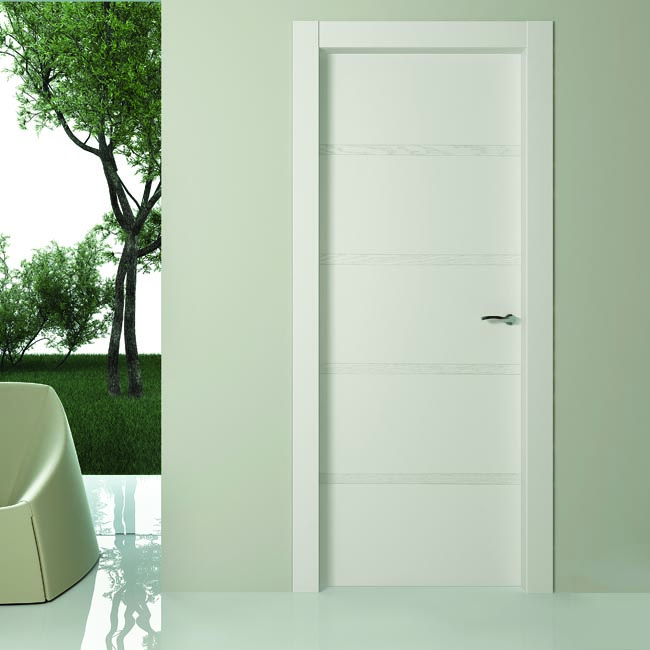 Porte in legno porte per interni blindate e serramenti - Porte interne pail ...