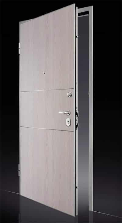 Porte d 39 ingresso blindate topchiusure vicenza - Guarnizione porta blindata ...