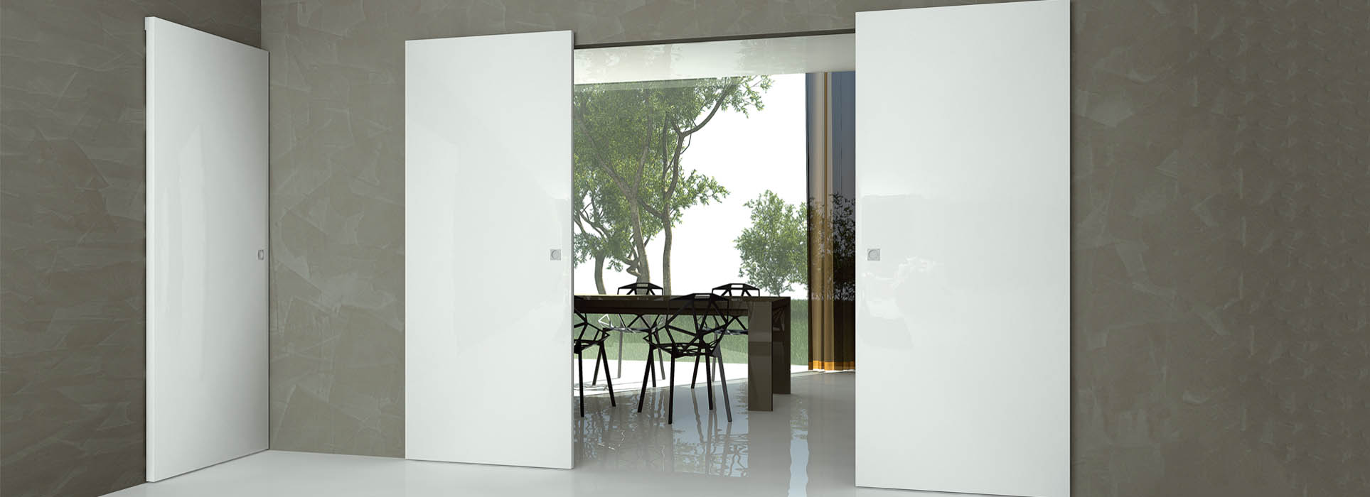 Infissi in pvc legno alluminio porte blindate a vicenza for Infissi pvc leroy merlin