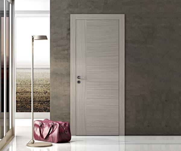 Nuove porte in laminato geo porte per interni blindate - Porte da interno ...