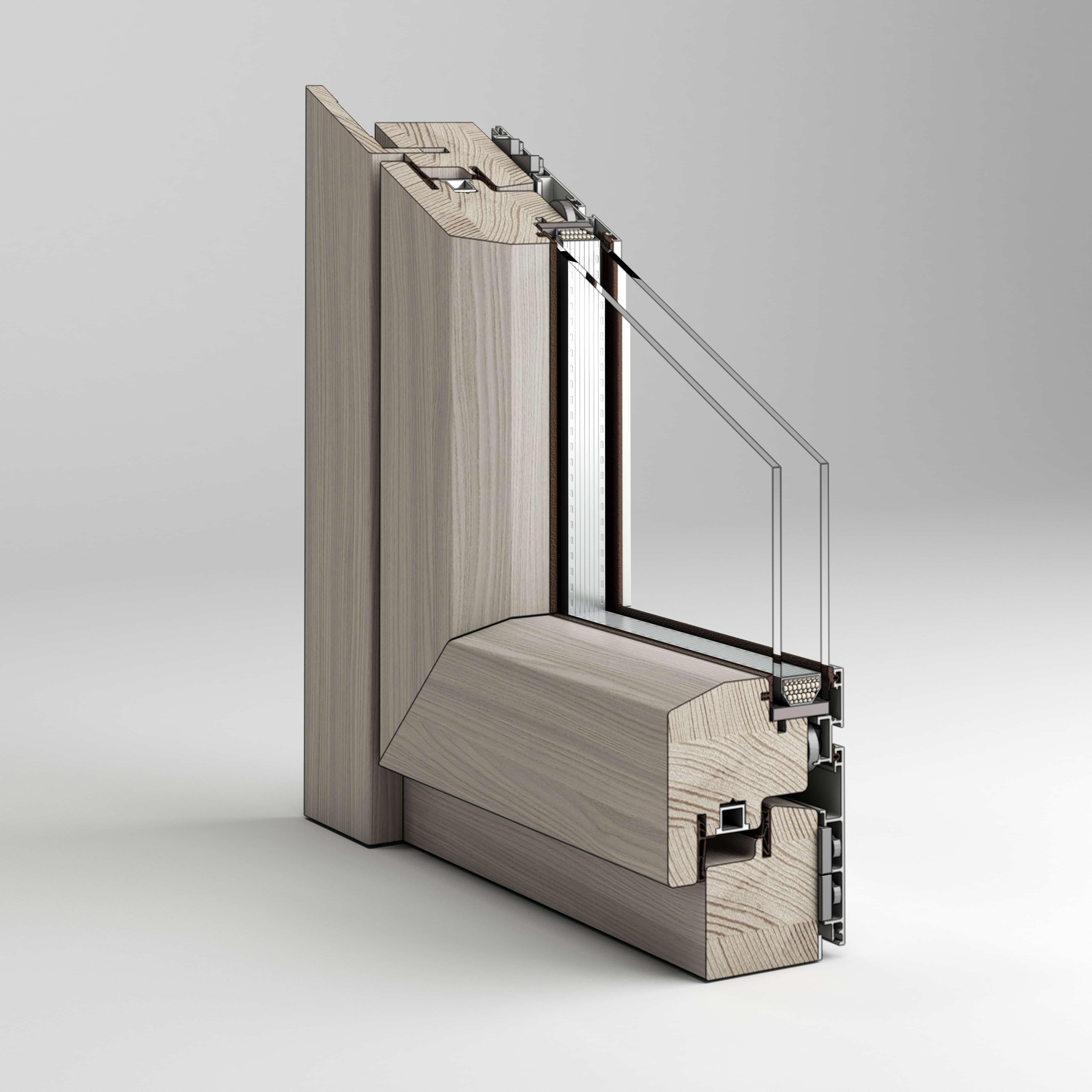 Approfitta della proroga della detrazione fiscale 2017 per - Porte e finestre vicenza ...