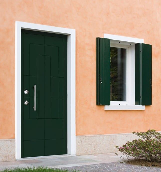 Porta-Blindata-Silvelox-Linee